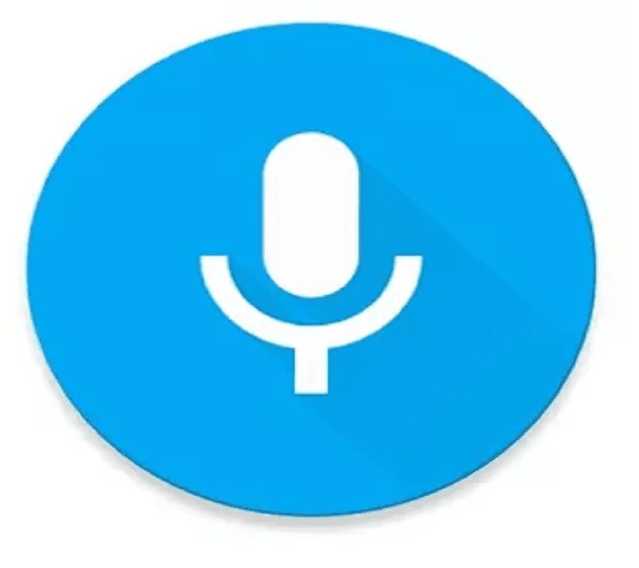 recherche vocal