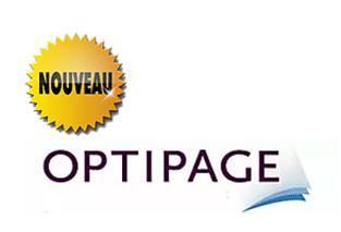 Opti page