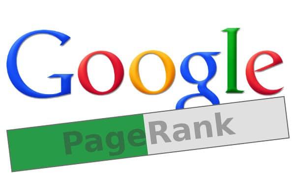 comment fonctionne le pagerank google ?