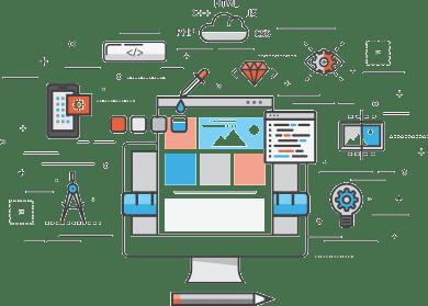 Bew web agency - Refonte site internet