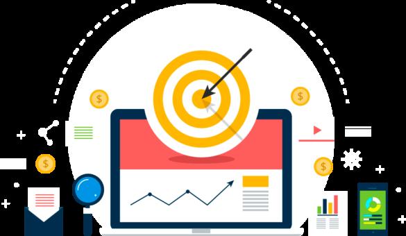 Bew web agency - Support marketing