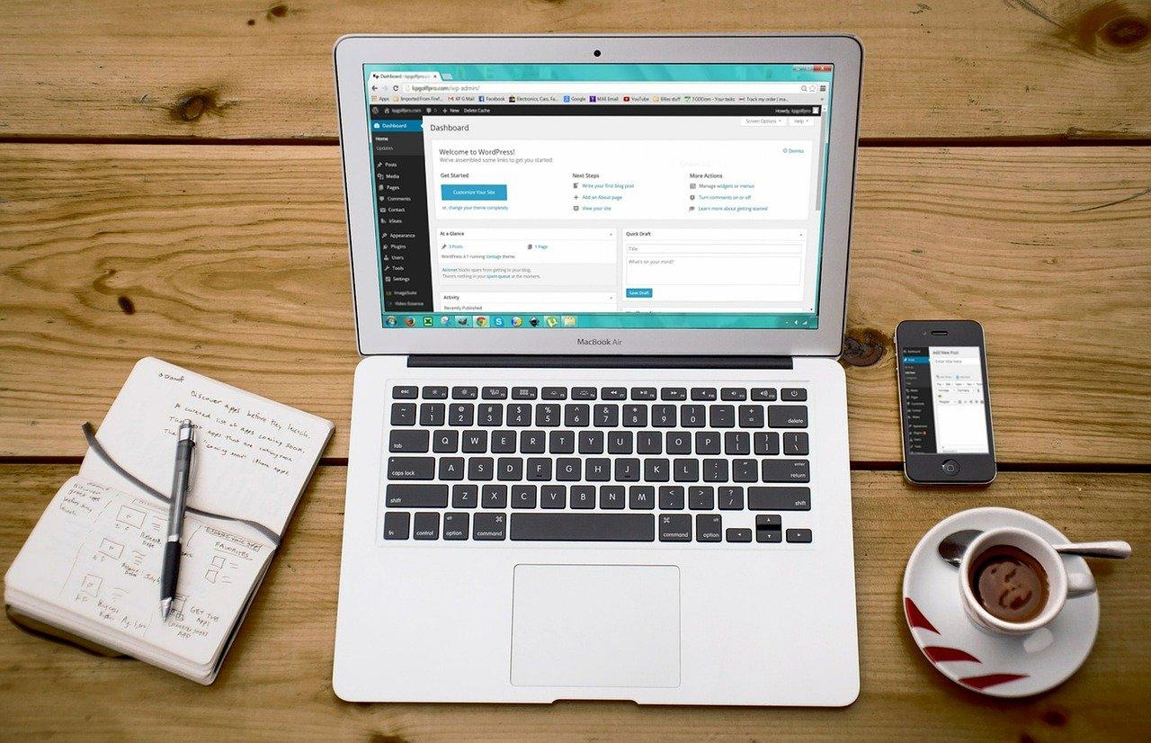thèmes Wordpress pour un site e-commerce