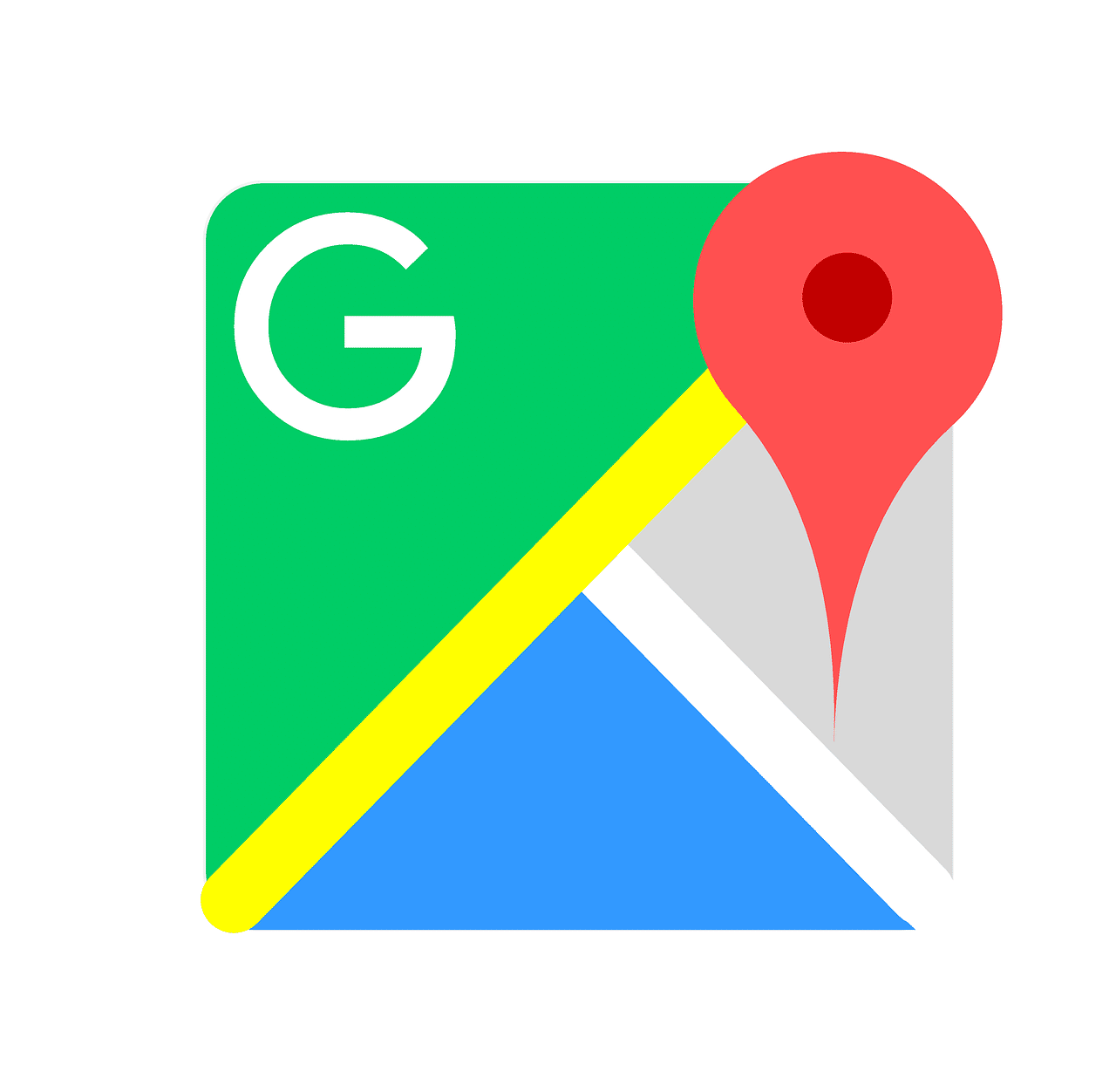 google my business pack local