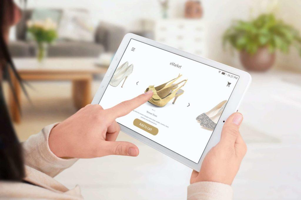 creer site de vente en ligne