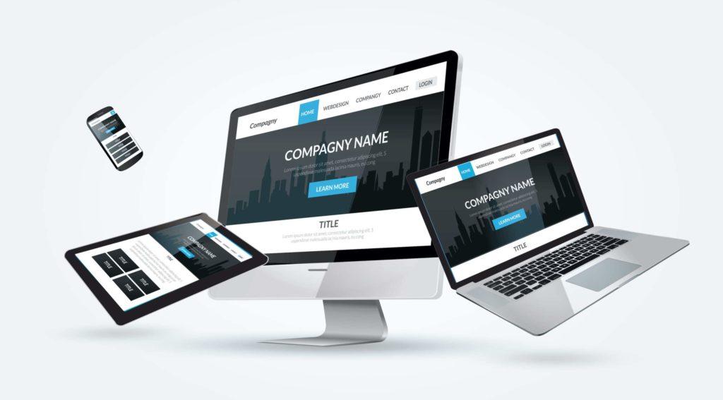 site internet pour les professionnels