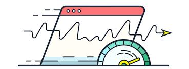 vitesse de chargement d'un site internet
