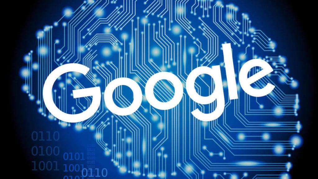 Les filtres algorithmiques de Google à ne pas manquer - Infographie Bew Web Agency