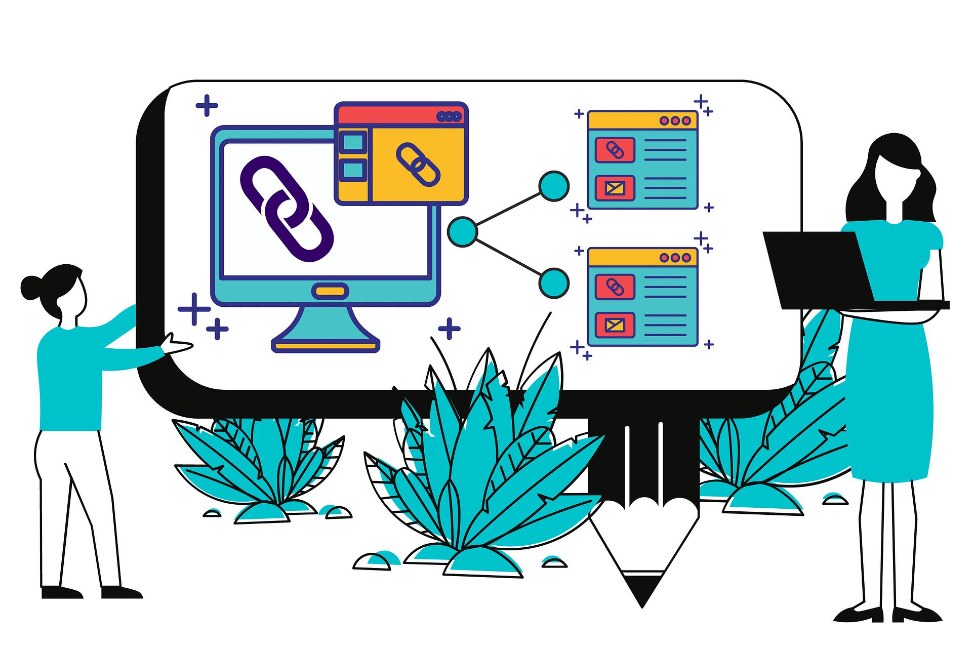 backlinks importance pour un site